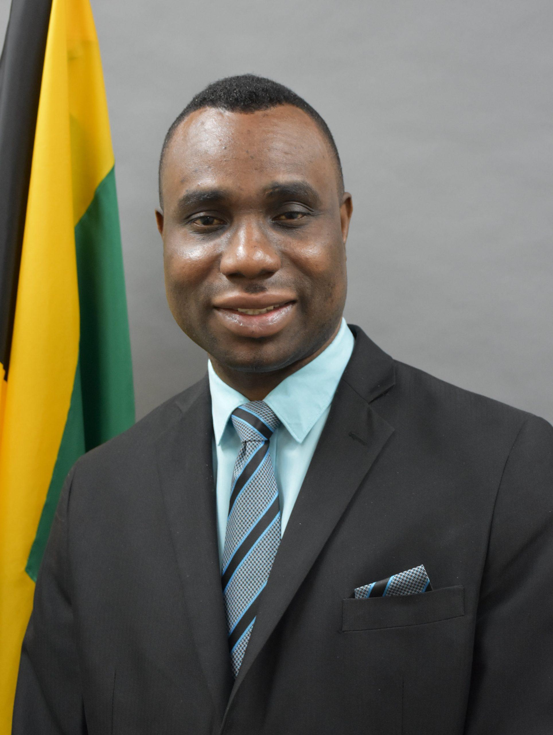 Dean Bernard Official