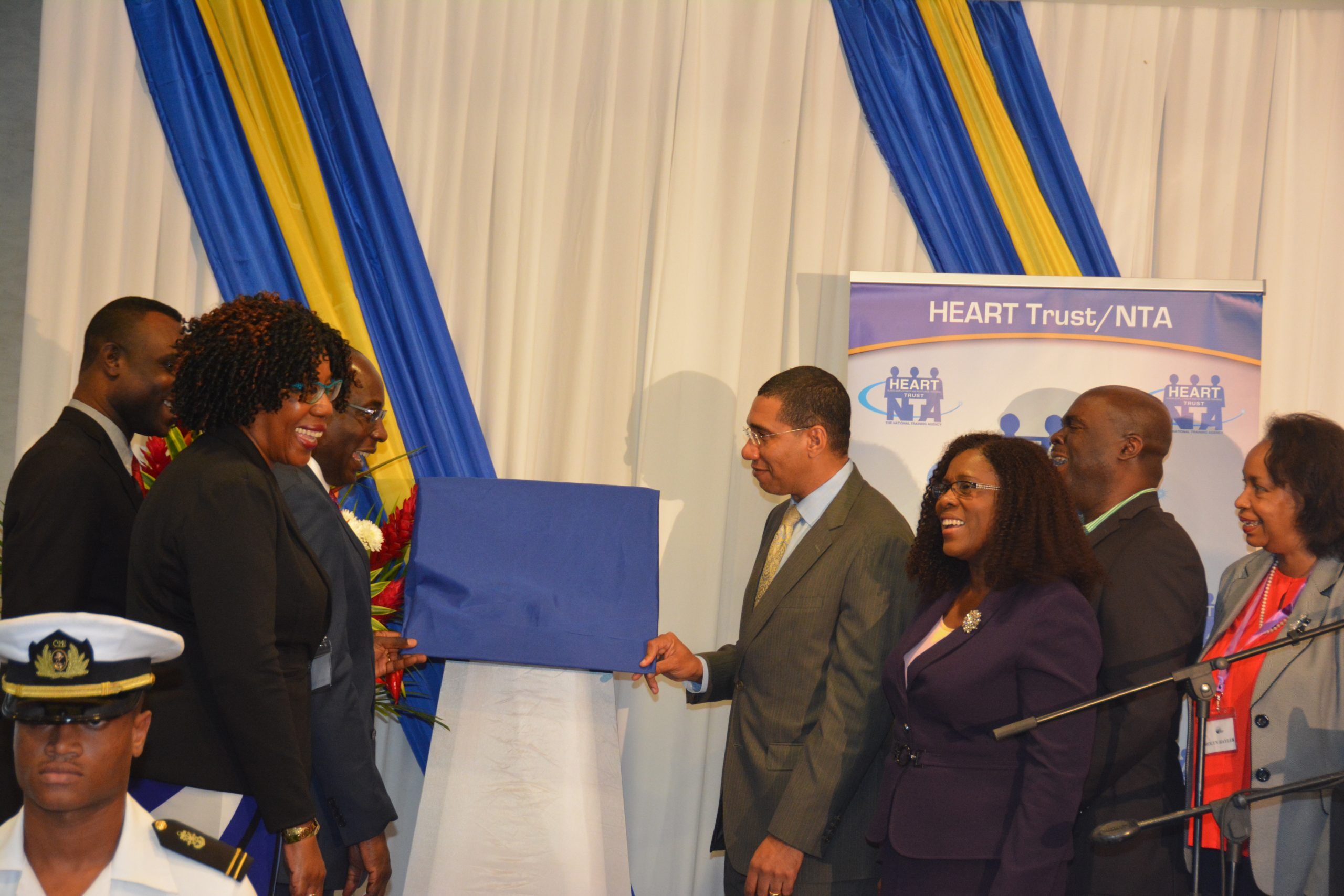 PIC Occupational Studies Degree Launch