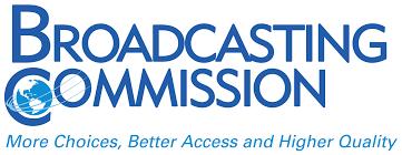 Broadcasting Commission