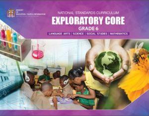 Grade 6 – Exploratory Core – Language Arts/Science/Social Studies/Mathematics