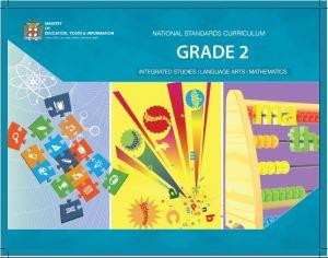 Grade 2 – National Standards Curriculum Guide – Integrated Studies/Language Arts/Mathematics
