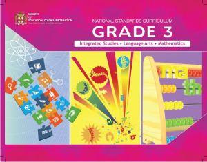 Grade 3 – National Standards Curriculum Guide – Integrated Studies/Language Arts/Mathematics