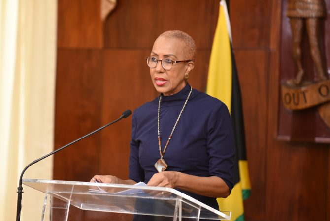 CSEC, CAPE Results Satisfactory – Minister Williams